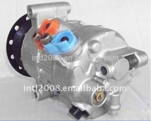 Denso 5se12c 2007-2009 dodge caliber jeep patriot compressor 55111423af 55111423ag p55111423af 55111423af 55111423ag p5