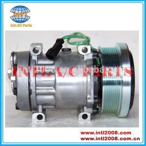 Sanden 7h15 sd7h15 um/c compressor 163-0872 1630872 4769 u4301 4301 u4769