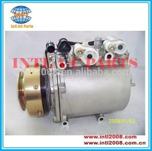 Msc130cv compressor para mitsubishi delica l400 space gear starwagon ar bomba ac 94-02 akc200a601a akc201a601 mb946629 mr206800