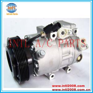 Vs16 compressor ac pv6 2009 2010 hyundai sonata 2.4l kia optima 2.4l 97701- 3k520 977013k520 f500-dq7aa-06 dq7aa-06 10956c co