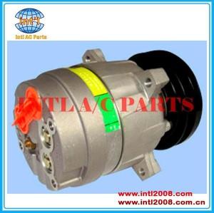 Denso ac compressor FOR OPEL OMEGA A Estate/SENATOR B AIR CON 1986-1994 1131907 90233023 R1580008 9196944 1135048E