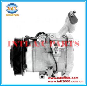DENSO 10S17C 447220-4800 447300-8330 4472204800 4473008330 auto air ac compressor for 2002-2006 TOYOTA CAMRY MCV36R