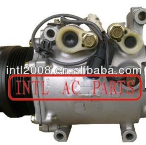 Alta qualidade msc105c pv6 compressor para 6g75 endeavor mitsubishi 03-07 mr513474 mr958859 mr578968