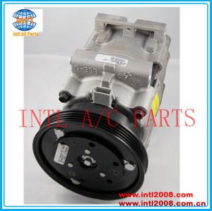 Fs10 pv4 ac( um/c) compressor para 1999-2002 mercúrio morador 3.3/nissan quest 3.3 f77z19703ab f77z-19703-ab yc-189 yc189
