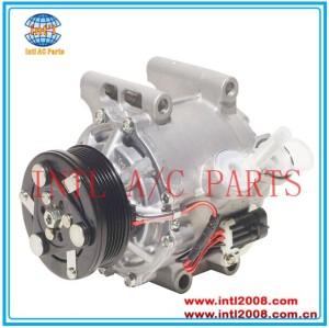 Trsa12 compressor de ar Trailblaze / GMC Envoy 2002-2009 para Chevrolet / Buick Rainier / Oldsmobile 4.2L 15070473 25825339 25825341