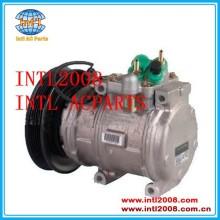 Denso 10pa17c ac um/c para honda accord 1998-2002 compressor/compresor/kompressor 38810p3g003 38810-p3g-003 38810 p3g 003