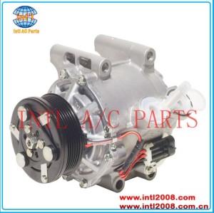 Trsa12 compressor ac para 2002-2009 chevrolet trailblazer/enviado gmc/buick rainier/oldsmobile 4.2l 15070473 25825339 25825341