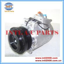 Csv717 w/embreagem compressor ac para bmw x5 e53 4.4 eu 4.8i/n62 2003-2006 691786403 64529158039 64526917864 11156c co