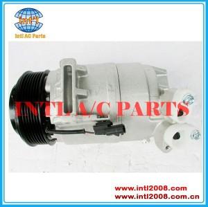 Auto compressor para nissan pathfinder s/le/si v6 4l 2005-2010 kompressor 5060121090 92600ea200 92600zt00b 92600zp80a 92600zp80b