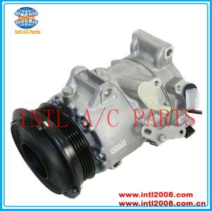 Denso 6seu16c auto compressor da ca para toyota camry 2.4l 2.5l 2009-2011 883100r014 8831006390 471-0631 471-1631 2021624 20-21624