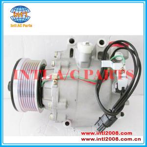 38800-rna-a011m2 38810rnaa02 38810rrba01 97555 3429 trse07 sanden auto compressor da ca para 2006-2011 honda civic 1.8l& acura csx
