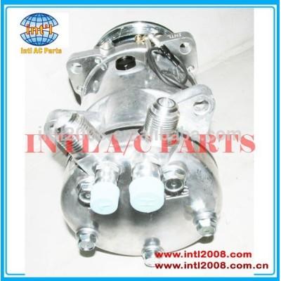 Auto ar condicionado ac um/c universal compressor sanden 510 5s16 5h16 sd510 sd5s16 sd5h16
