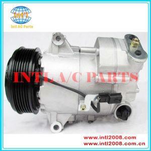 13271264 13250604 1140862 para delphi cvc auto compressor da ca para o chevrolet cruze 1.8l/opel astra 2010-2013