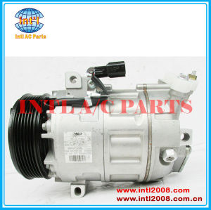 92600ze80a 92600-ze80a 92600ze81b 92600-ze81a 92600-ze81b dcs171c compressor ac para 2007-2012 nissan sentra 2.0l 2.5l