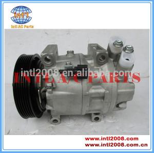 Calsonic CWV618 compressor para Nissan maxima A33 / Cefiro PA33 Infiniti l30 3L 99-03 2W601-45010 2W60145010 25187502 92600-2Y000