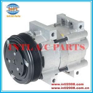 F2uz- 19v703- fa f2uz19v703fa 57120 57150 fs10 compressor ac para ford f150/f250/f350