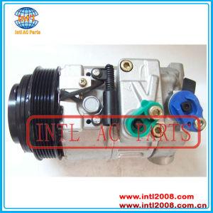 Um 7sb16c/compressor ac para dodge sprinter 2500/3500 2.7l diesel/chrysler crossfire 3.2l 03-08 5097010aa 5117666aa 5117668aa