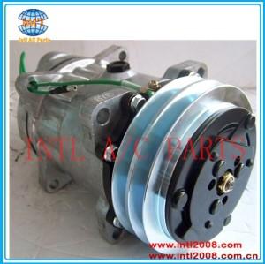 Denso 7h15 compressor ac para aria condizionata caminhão volvo fl 10/320 1995-1998 11104419 11412632 15082742