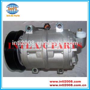 Dks15ch auto ar condicionado compressor ac para nissan diesel caravana td27 zd30 um/c bomba compresores ur-van de de diesel