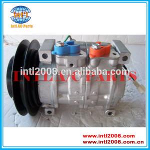 10s13c compressor para ranger hino caminhão gd1j fd1j pro 2003- 447220-4442 447180-2910 88310-1740 88310-1840 4471802910