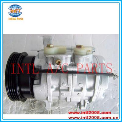 Um 10s11e/compressor ac para daihatsu atrai 7 1.3l s221g/hijet/toyota sparky 2000 4472204092 88320-97504 447220-4093 8832097504
