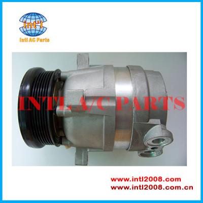 V5 auto compressor da ca para buick excelle 1.8 daewoo leganza viajante lanos chevrolet evanda 96442926 700737 96293323