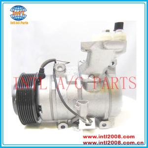 Denso 10S17C AIR AC Compressor for 2001- Toyota VOXY / NOAH/ Avensis (Verso) 88310-44160 447170-9450 447220-4212 447220-4214