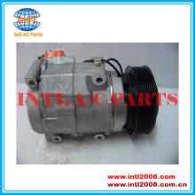Denso 10s17c mitsubishi pajero montero auto compressor da ca mr568288 mr500877 447220-3984