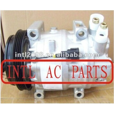 Calsonic cwv618 pathfinder nissan infiniti qx4 compressor de ar auto 92600- 4w000 926004w000 92600- 6p311