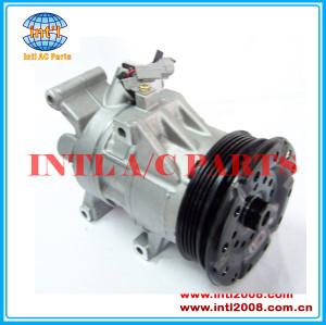 Auto denso 5se09c para toyota yarisist/scion xa xb compressor ac 2004-2006 447260-2030 88310- 0d070 883100d140
