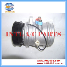 Sp10 compressor 6pv 112mm ac um/c compressor para holden rodeo ra gasolina 2003-2008 720050