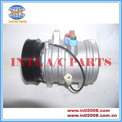 Sp10 compressor 6pv 112mm ac um/c compressor para holden rodeo ra gasolina 2003-2008 720050