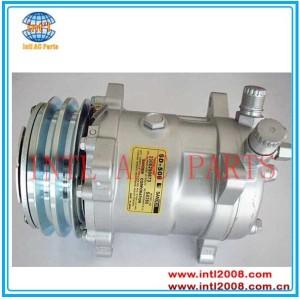 Sanden 4509 4510 6664 estilo sd 508 sd5h14 ac um/compressor c