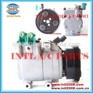 Denso hs15 auto compressor da ca para hyundai accent( lc) hyundai getz( tb) 02-07 cbxaa- 02 cbxaa- 03 f500- dbxaa- c3 f500-kp1ba-02