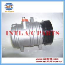 Brand new oem ar condicionado compressor para holden rodeo ra tf v6 gasolina 5/01-3/03 sp10 delphi