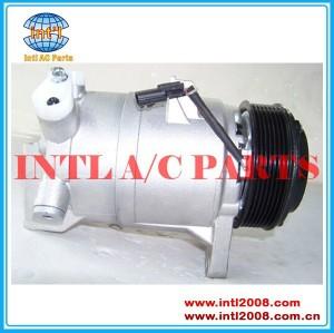 Dks17d dks-17d compresor ac para nissan murano/maxima 3.5l 2009-2010 compressor 92600-jp000 92600-jp00c 92600-jp00b 92600-jp01c