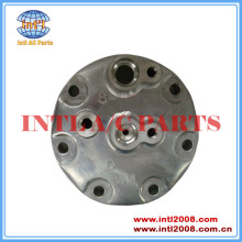 Sanden wm sd7h13 denso 10pa15c bloco compressor para #8 masculino inserir o- ring tampa traseira