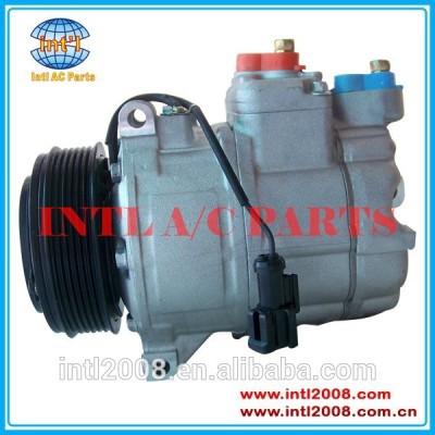 Fpr l322 4.2 4.4l auto compressor da ca compressor de ar auto jpb500211 jpb500210 pxv16-8636 pxv16-8648