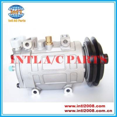 Auto ar condicionado compressor unicla para ux200 ux-200 ônibus compressor ac bomba de ar condicionado