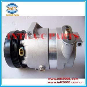 Um/c compressor ac para chevy aveo/pontiac g3 2009-2011 aircon bomba 95953032 730057 1522234 95907421ad