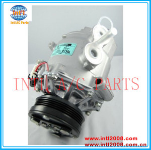 TRSA12B ac compressor for 2002-2009 Chevrolet Trailblazer/ GMC Envoy/Buick Rainier/Oldsmobile 4.2L 15070473 25825339 25825341