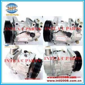 Um cvw618/compressor ac para nissan maxima qx iii a32 a33 2.0 3.0 1995-2003 7410945010 8260031u00 2w60145010 926000l700 926002y000