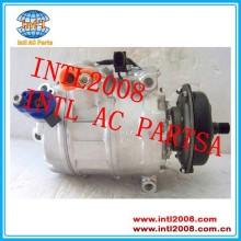 7seu16c auto compressor da ca para a volkswagen touareg/multivan/phaeton 2005-2008 v10 7h0820805j 7h0820805h 7h0820805g 7h0820805f