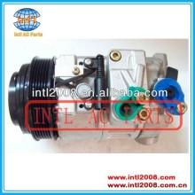7sbu16c compressor para a mercedes benz c/seja/g/m/s- classe w202/w210/w463/w163/w140 0002300911 0002302011 0002303911 a0002302011