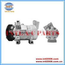 sd6v12 sanden compressor ac para renault kangoo entregaexpressa clioii twingo caixa 93 97 98 7700111182 7700115830 5197306944