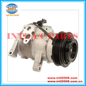 68308 20-11 Denso a c air ac compressor Dodge Dakota Ram 1500 3.7L 4.7L /Jeep Grand Cherokee/Mitsubishi Raider 4