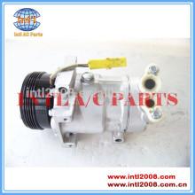 sanden sd6v12 auto compressor da ca para renault twingo vemo bb0a bb0f bb10 bb1k bb28 bb2d bb2h 7403308 fc3686
