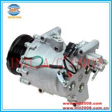 Sanden trse07 um/c compressor para acura 2006-2010 csx/para honda 2.0l gás 38800rrba010 38800rrba010m2 38800rrba01rm 38810rrba01
