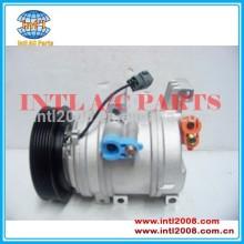 Compressor ac para mazda 6 18 2.0 2.3 mazda6 estação( pg) 3( bk) 2002-2009 h12a1af4a0 h12a1af4dw h12a1ajel kmz0219nbm
