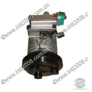Hcc hs-15 hs 15 auto um/compressor ac para hyundai h1 h-1 2.5 td 1998-2008 compresor/kompressor 97701- 4a750 977014a750